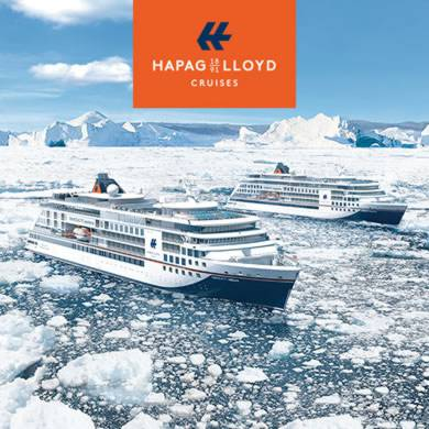 Hapag Lloyd Expedition Cruises